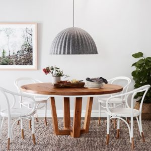 Kithe Highett Round Table - Products