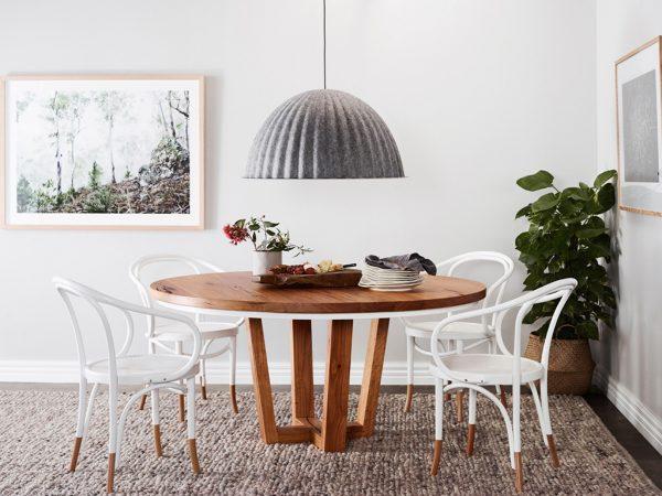 Kithe Highett Round Table - Products