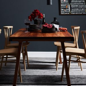 Kithe Winter Dining Table - Products