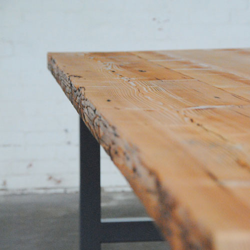 Kithe Recycled oregon timber melbourne