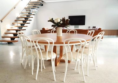 Kithe Round Table 10 Seater Dining