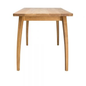 American Oak dining table melbourne