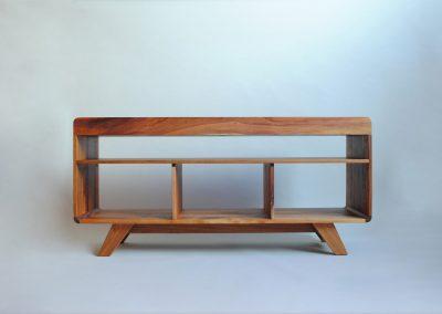 blackwood dj cabinet rack timber melbourne