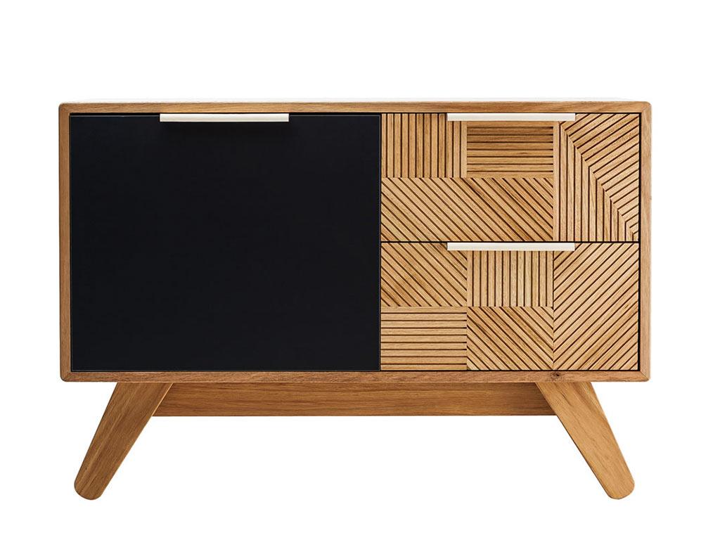 Kithe Hendrix Record Cabinet Custom made