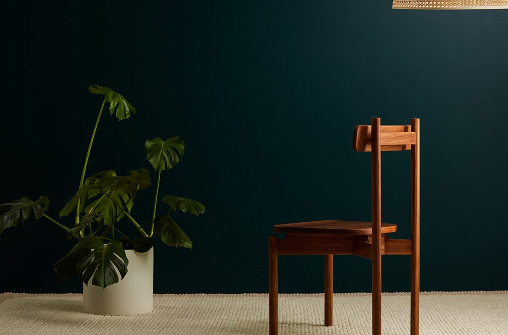 Kithe dining chairs timber melbourne