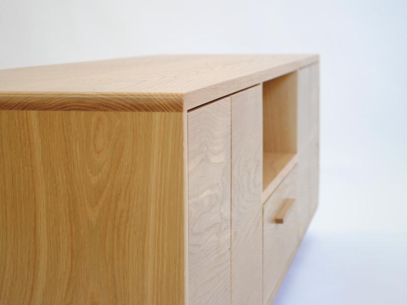 oak sideboard cabinet melbourne made