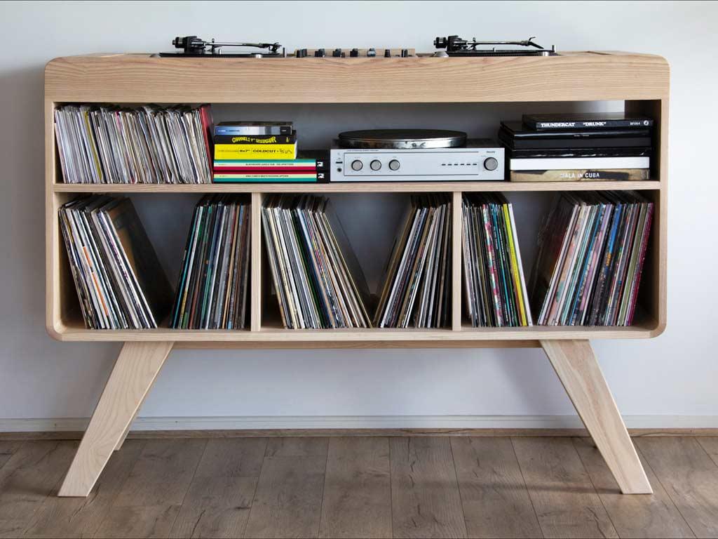 DJ cabinet melbourne