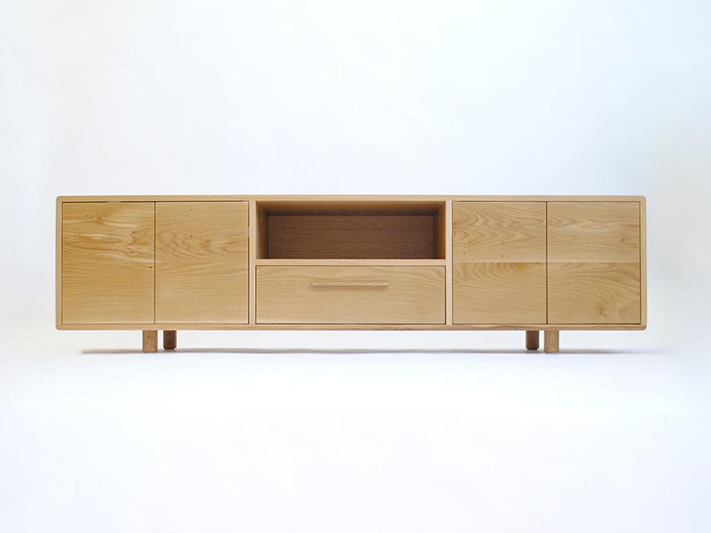kithe dixon oak sideboard made in melbourne