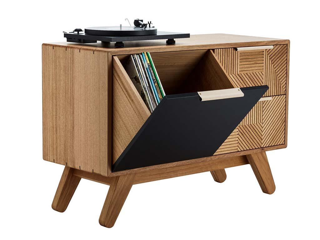 Kithe-Hendrix-Record-Cabinet-open