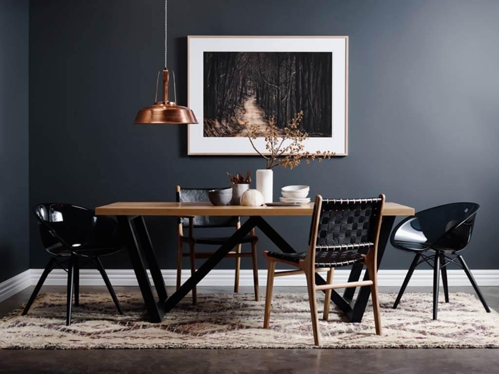 hardwood-timber-wooden-dining-table-steel-metal-legs-melbourne