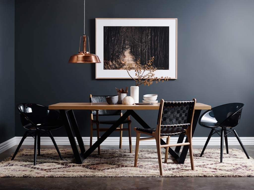 hardwood-timber-wooden-dining-table-steel-metal-legs-melbourne